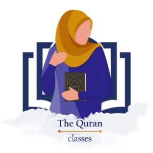 Learn Quran Memorization Course - The Quran Classes