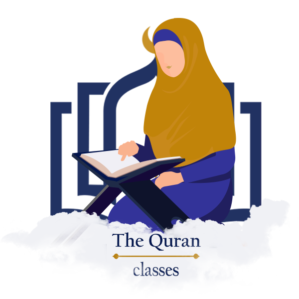 Learn Quran Reading Basics Course - The Quran Classes