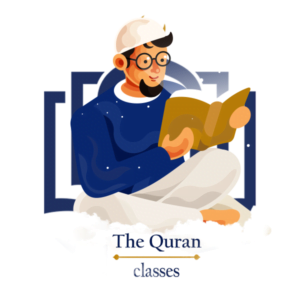 Learn Quran Recitation with Tajweed Course - The Quran Classes