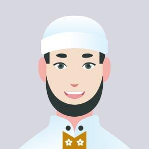 Teacher Avatar Male