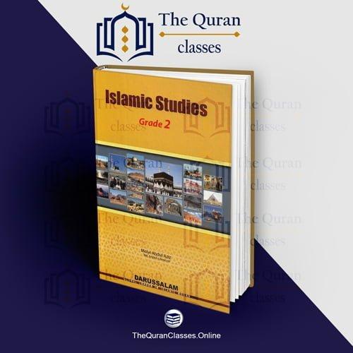 Islamic Studies Grade 02 - TheQuranClasses.Online