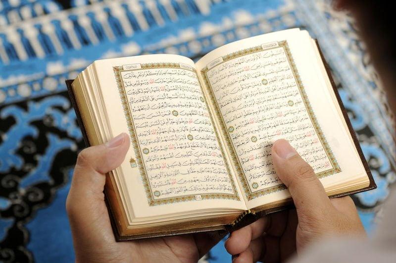 Learn to Read Quran in Arabic - The Quran Classes