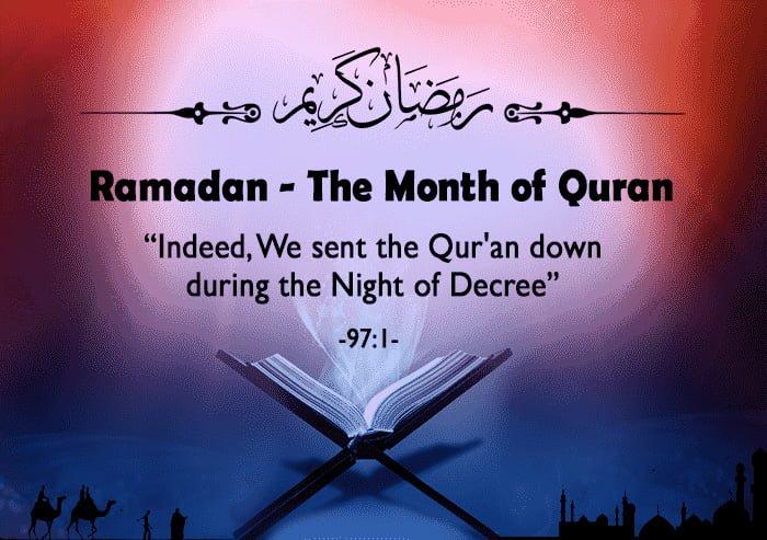 Ramadan and Quran - thequranclasses.online